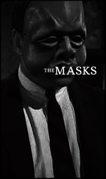 Poster of The Masks