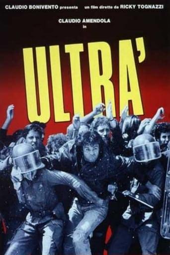 Poster of Ultrà.