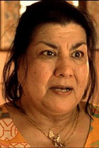 Irene Olga López
