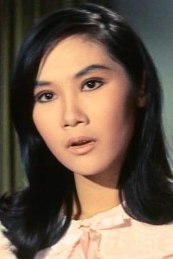 Image of Maggie Li Lin-Lin