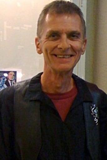 Image of Mark Anthony Major