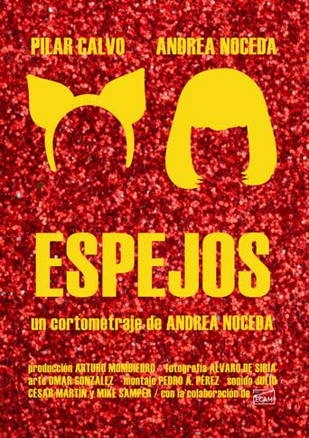 Poster of Espejos