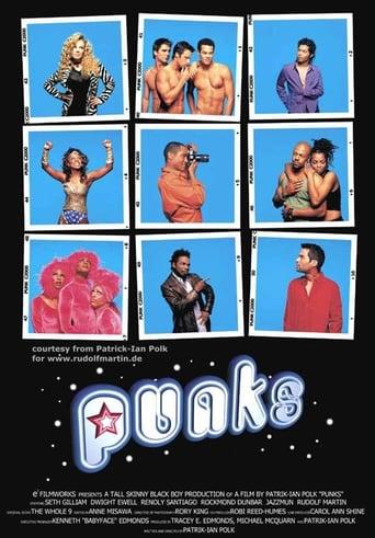 Poster of Punks