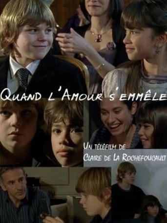 Poster of Quand l'amour s'emmêle