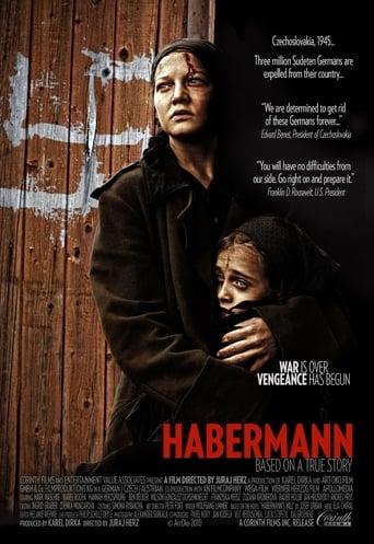 Poster of Habermann