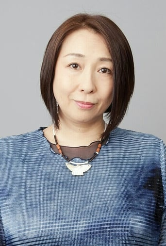 Image of Mika Doi
