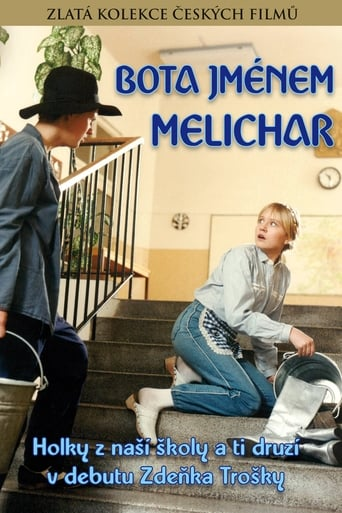 Poster of Boot Called Melichar