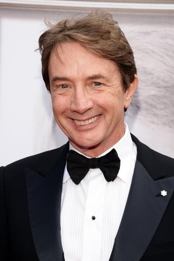 Image of Martin Short