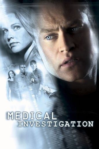 Poster of Medical Investigation