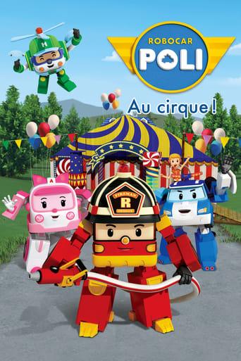 Robocar poli serie tv 2011 - Le club robocar poli ...