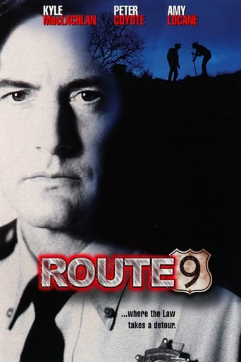 Poster of Route 9
