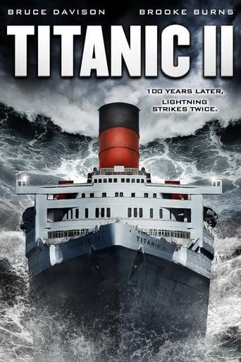 Poster of Titanic II