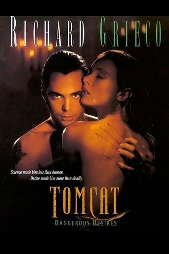 Poster of Tomcat: Dangerous Desires