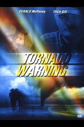 Poster of Tornado Warning