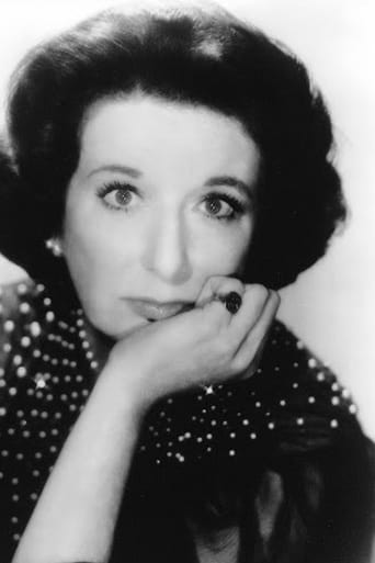 Image of Mary Wickes