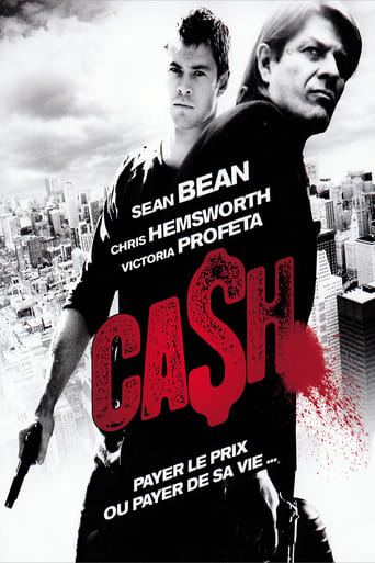 Poster of Ca$h