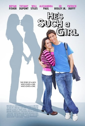 Poster of He's Such a Girl