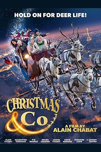 Poster of Christmas & Co.