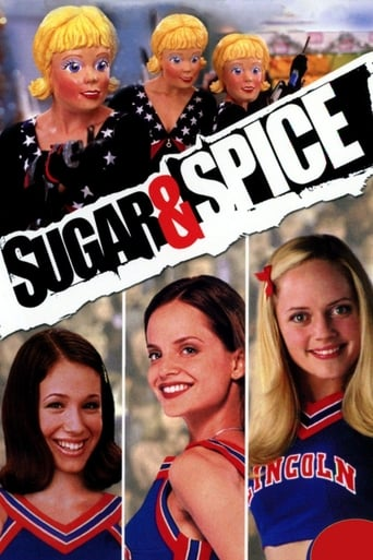 Poster of Sugar & Spice