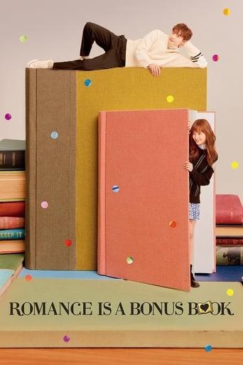 Poster of Romance is a Bonus Book