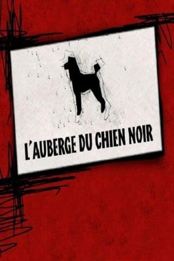 Poster of L'Auberge du chien noir