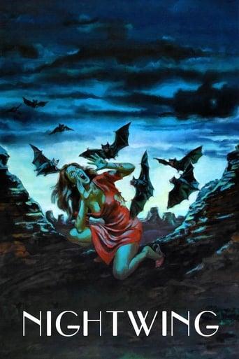 Poster of Alas en la noche