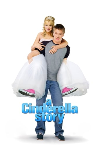 Poster of A Cinderella Story