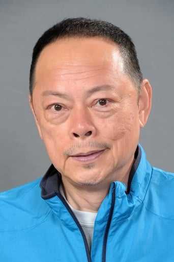 Image of Law Lok-Lam
