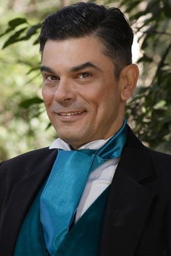 Image of Dimitris Mavros
