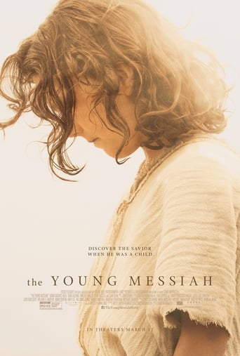 Poster of The Young Messiah