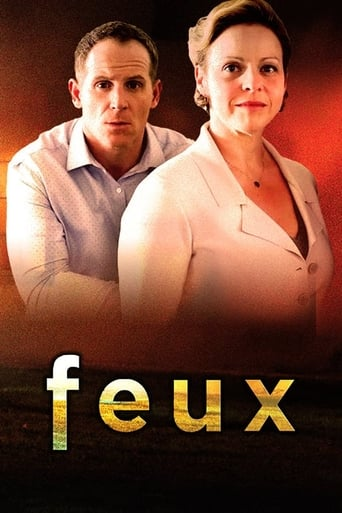 Poster of Feux