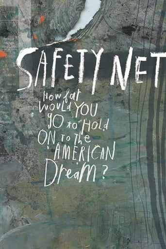 Poster of Safety Net