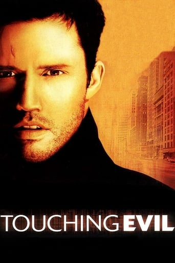 Poster of Touching Evil