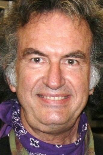 Image of William Stout