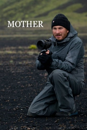 Poster of Mother!