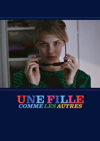 Poster of Une Fille Comme Les Autres