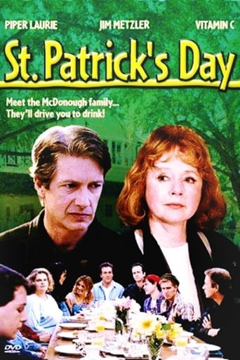 Poster of St. Patrick's Day