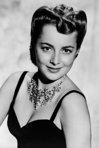 Image of Olivia de Havilland