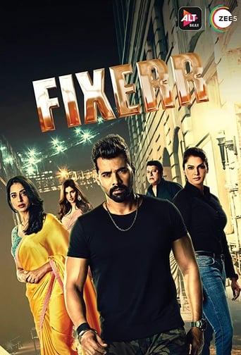 Poster of Fixerr