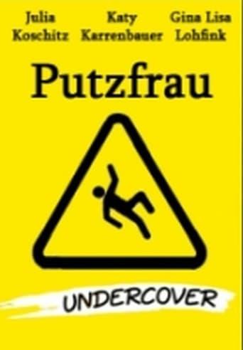 Poster of Putzfrau Undercover