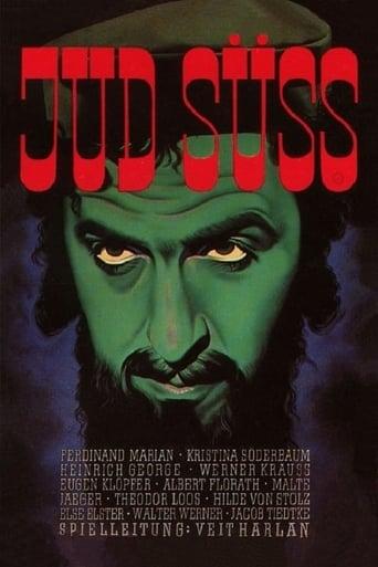 Poster of Jud Süß