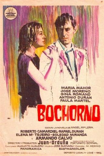Poster of Bochorno