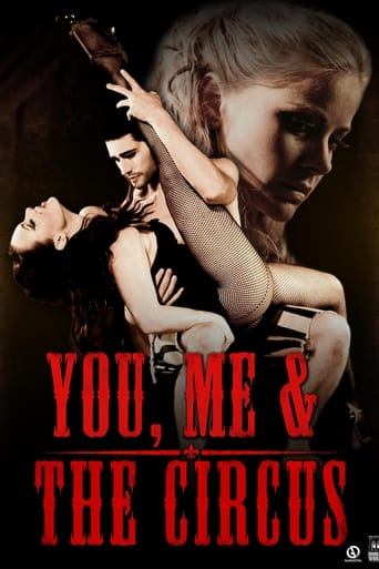 Poster of You, Me & the Circus