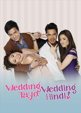 Poster of Wedding Tayo, Wedding Hindi!