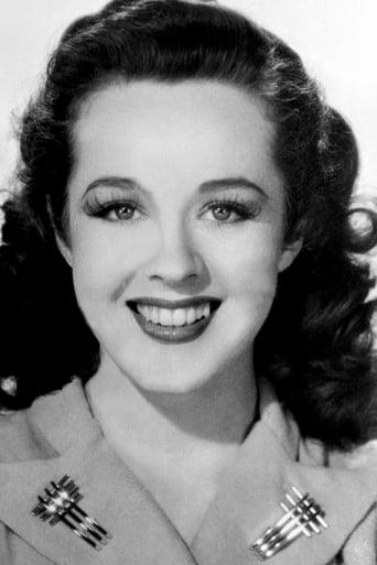 Image of Peggy Moran