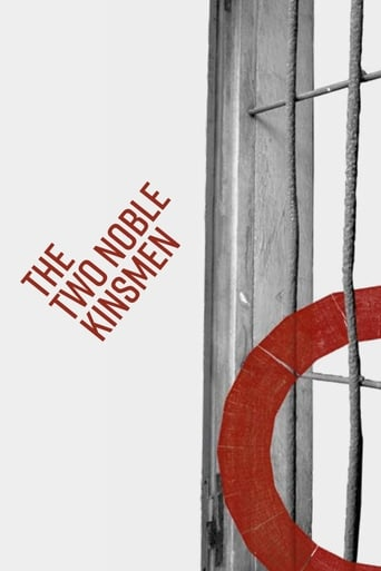Poster of The Two Noble Kinsmen: Live from Shakespeare's Globe