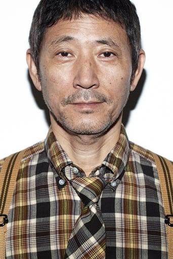 Image of Kaoru Kobayashi