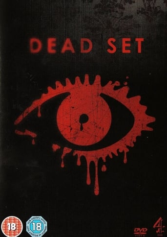 Dead Set poster