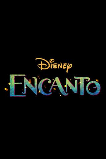 Poster of Encanto
