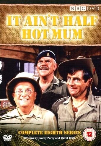 Season 8 (1981)
